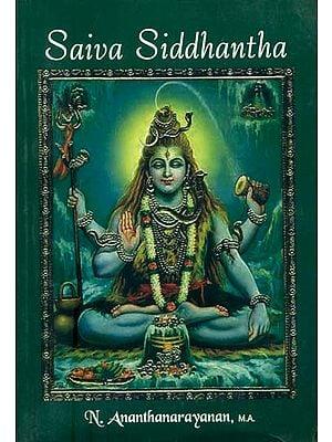 Saiva Siddhantha