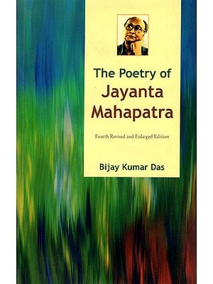 The Poetry of Jayanta Mahapatra
