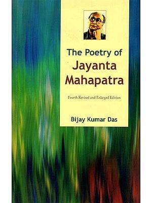 The Poetry of Jayanta Mahapatra