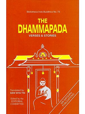 The Dhammapada (Verses & Stories)