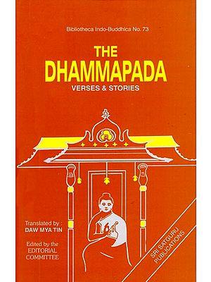 The Dhammapada (Verses & Stories)