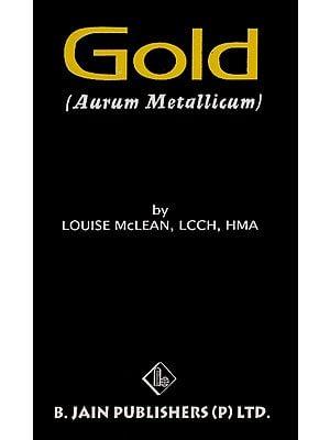 Gold (Aurum Metallicum)