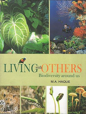 Living with Others (Biodiversity Around Us)