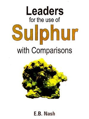 Leaders for the Use of Sulphur (With Comparisons)