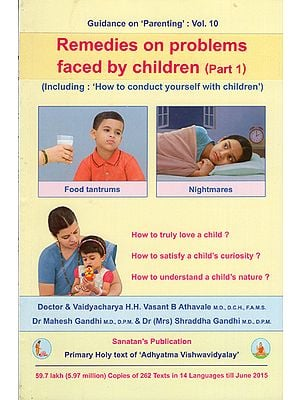 Remedies on Problems Faced by Children