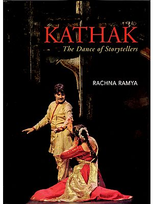 Kathak (The Dance of Storytellers)