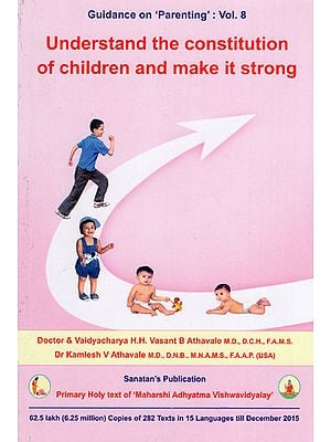 Understanding the Constitution of Children and make it strong