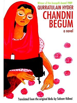 Chandni Begum (A Novel)