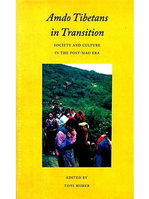 Amdo Tibetans in Transition (Society and Culture in the Post-Mao Era)