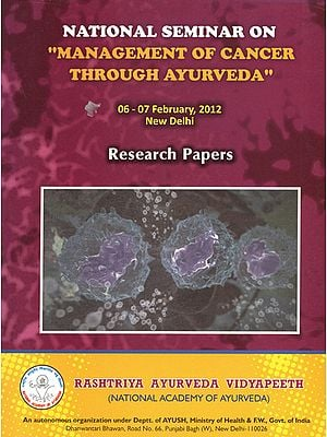 National Seminar on Management of Cancer Through Ayurveda