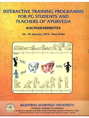 Interactive Training Programme for PG Students and Teachers of Ayurveda