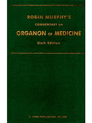 Robin Murphy's Commentary on Organon of Medicine