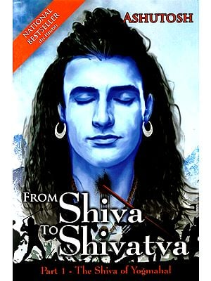 From Shiva to Shivatva (Part 1 - The Shiva of Yogmahal)