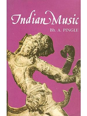 Indian Music (An Old Book)