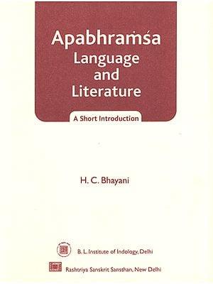 Apabhramsa Language and Literature