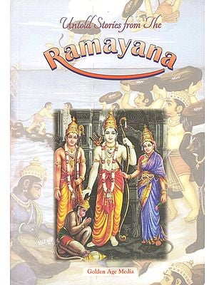 Untold Stories from The Ramayana