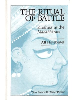The Ritual of Battle (Krishna in The Mahabharata)