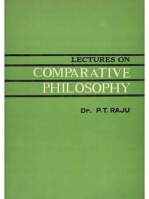 Lectures on Comparative Philosophy (An Old and Rare Book)