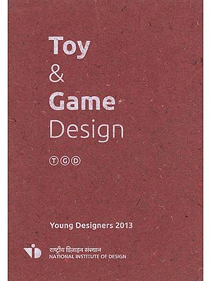 Toy and Game Design