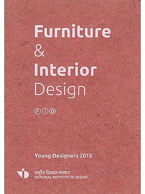 Furniture and Interior Design