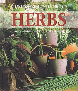 Dumont's Lexicon of Herbs