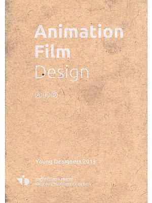 Animation Film Design