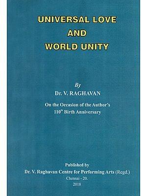 Universal Love and World Unity