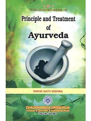 Principle and Treatment of Ayurveda