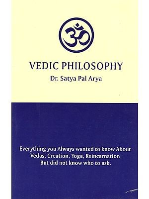 Vedic Philosophy