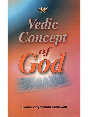 Vedic Concept of God