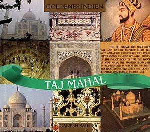 Taj Mahal (Goldenes Indien)