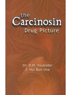 The Carcinosin (Drug Picture)
