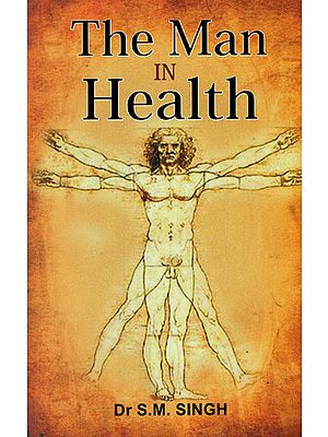 The Man in Health
