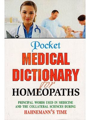 Pocket Medical Dictionary for Homeopaths