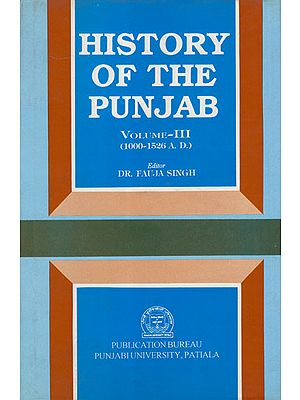 History of The Punjab
