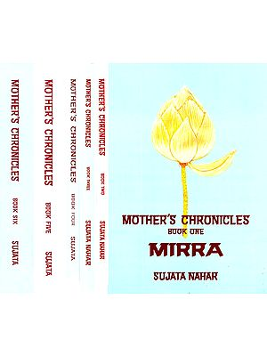 Mother's Chronicles - Mirra (Set of 6 Volumes)