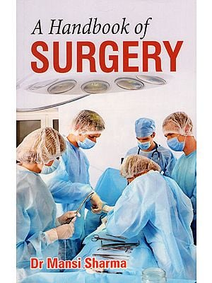 A Handbook of Surgery