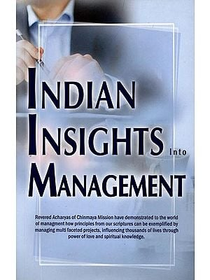 Indian Insights Into Management