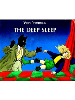 The Deep Sleep (A John Chatterton Investigation)