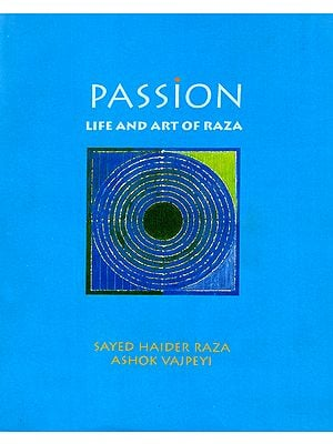 Passion - Life and Art of Raza