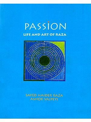 Passion - Life and Art of Raza