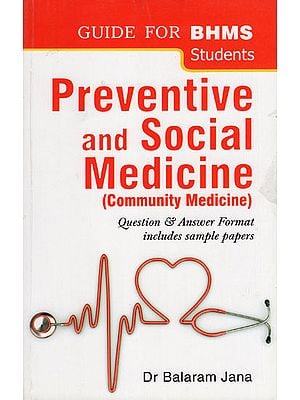 Preventive and Social Medicine (Community Medicine)