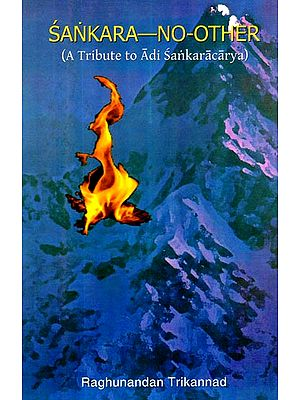 Sankara - No Other (A Tribute to Adi Sankaracarya)