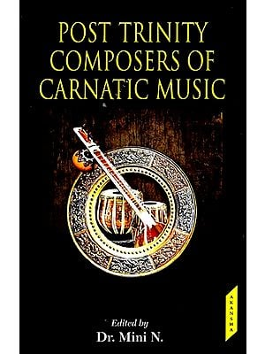 Post Trinity Composers of Carnatic Music