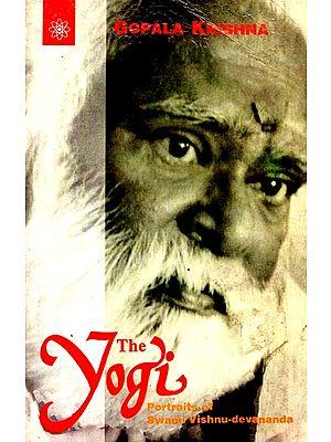 The Yogi (Portraits of Swami Vishnu-Devananda)