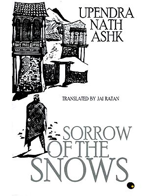 Sorrow of The Snows