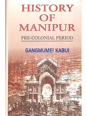 History of Manipur