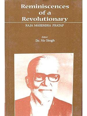 Reminiscences of a Revolutionary