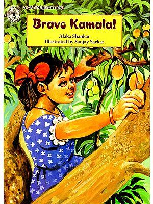 Bravo Kamala! (A Story)