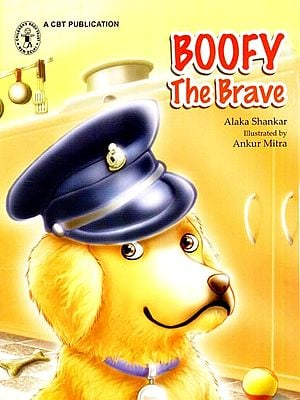 Boofy The Brave (A Story)